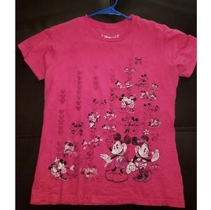 Women's Disney t-shirt